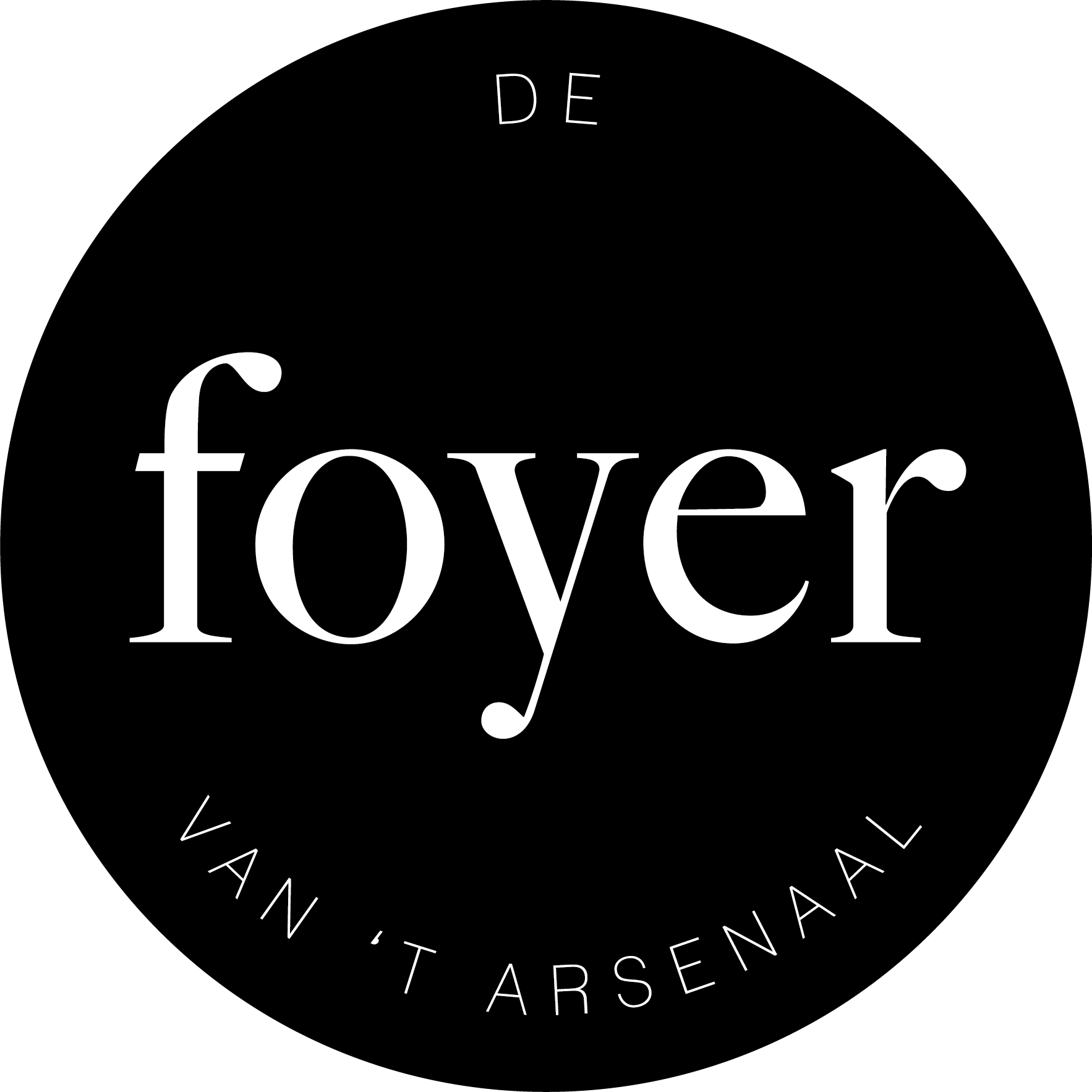 De Foyer Van't Arsenaal